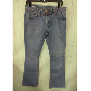Buffalo David Bitton Women's Boot Cut Jeans Sz 30